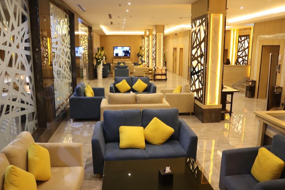 Msharef Al Moden Suites - Jazan