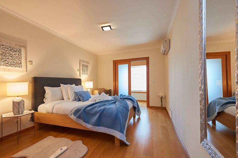 BeGuest Arribamar Apartment