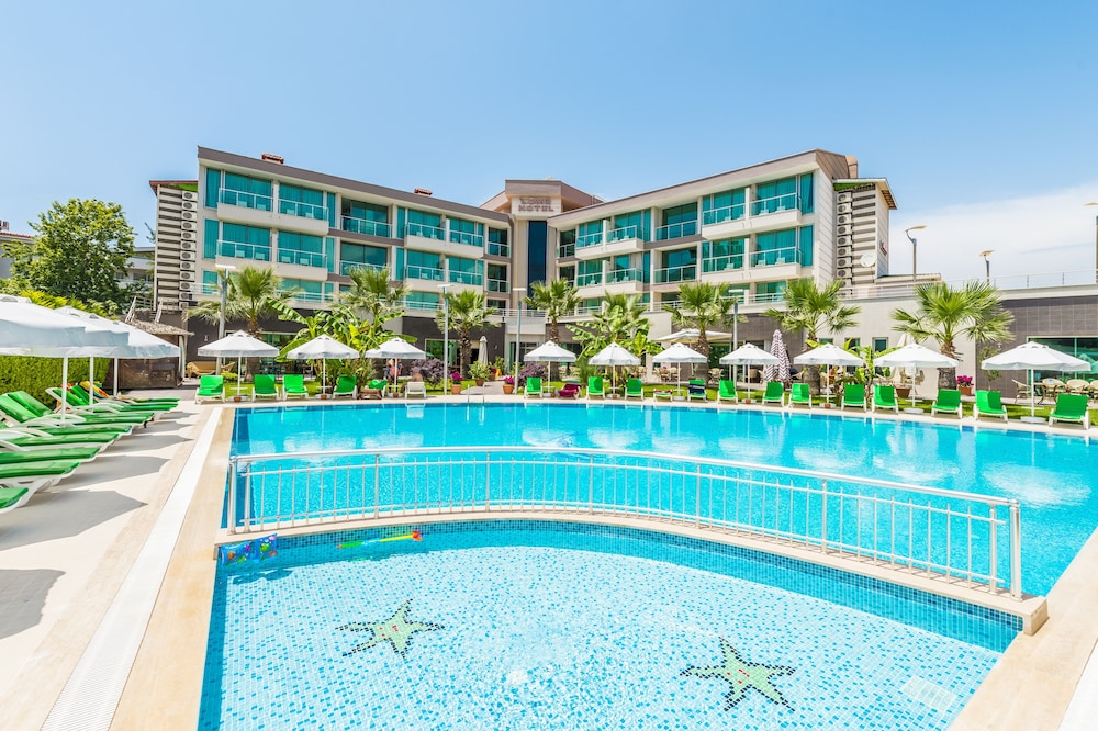 Side Lowe Hotel - All Inclusive