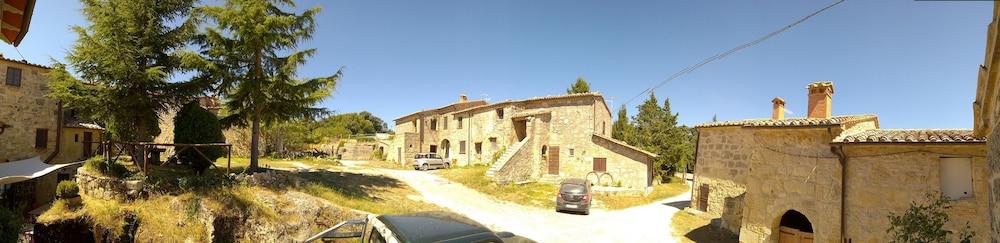 Il Borgo del Lupo