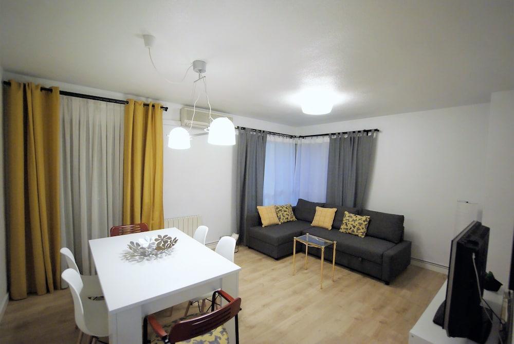 Italia 8 Apartment