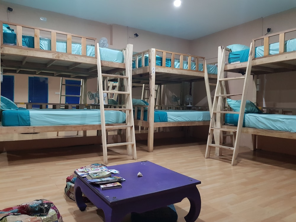 Casa Luna Hostel