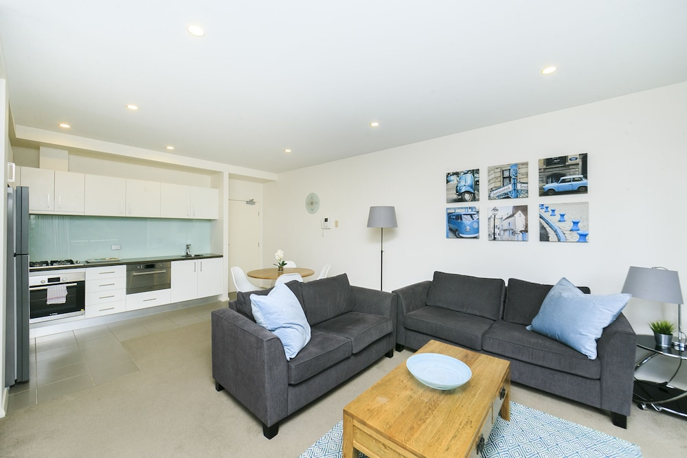 Accommodate Canberra - Domain