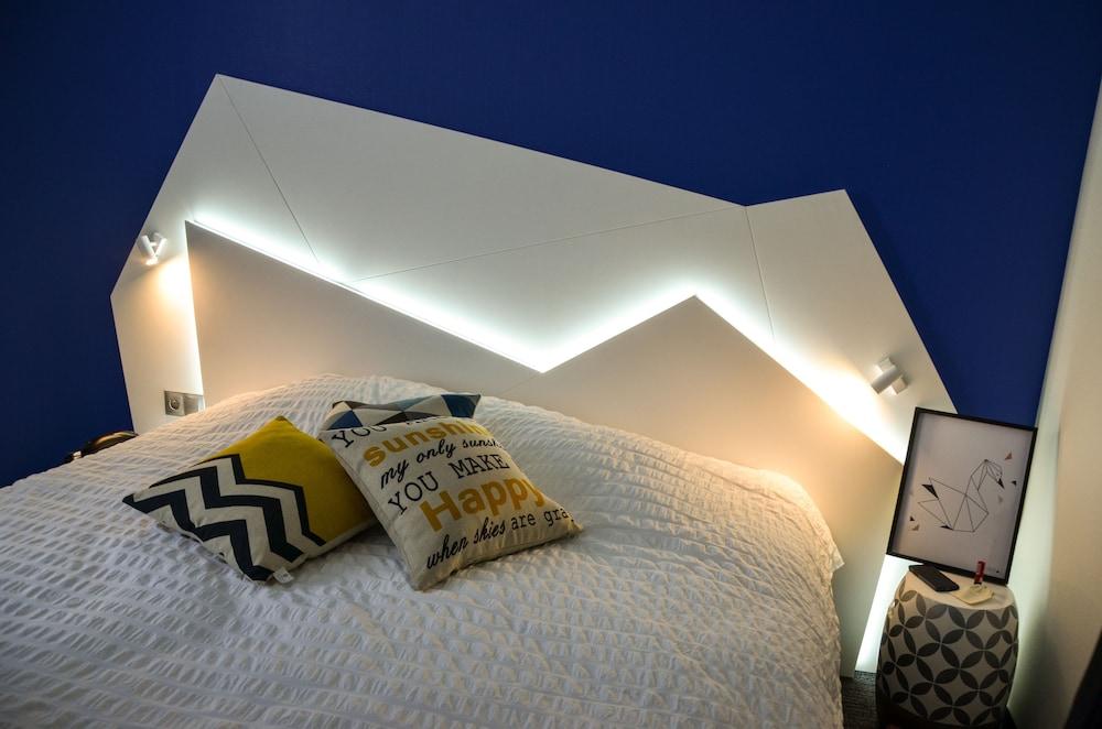 Hotel Origami