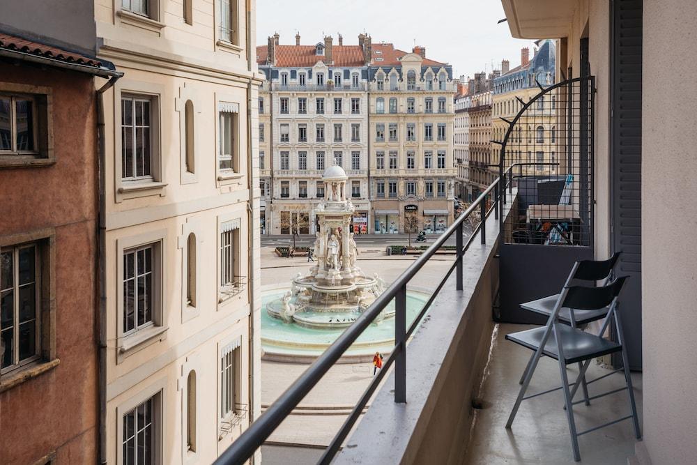 DIFY Central - Place des Jacobins