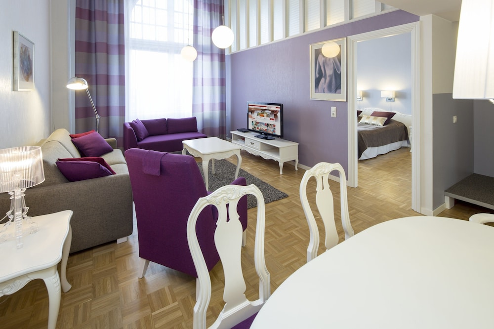 Holiday Club Tampere apartments