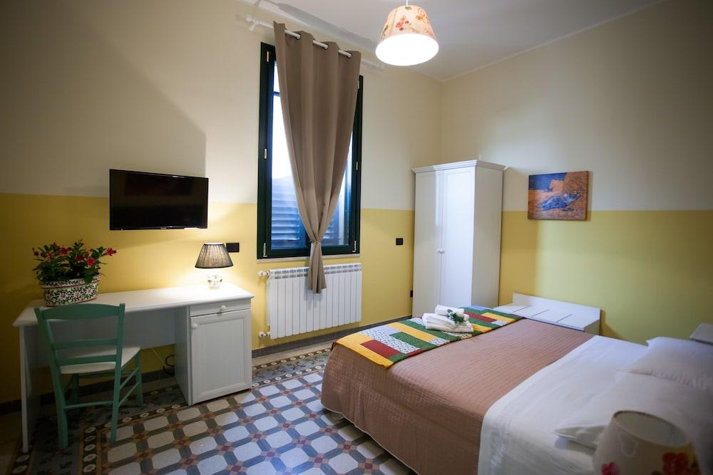 Villa Lavinia B B Reggio Di Calabria Price Address Reviews