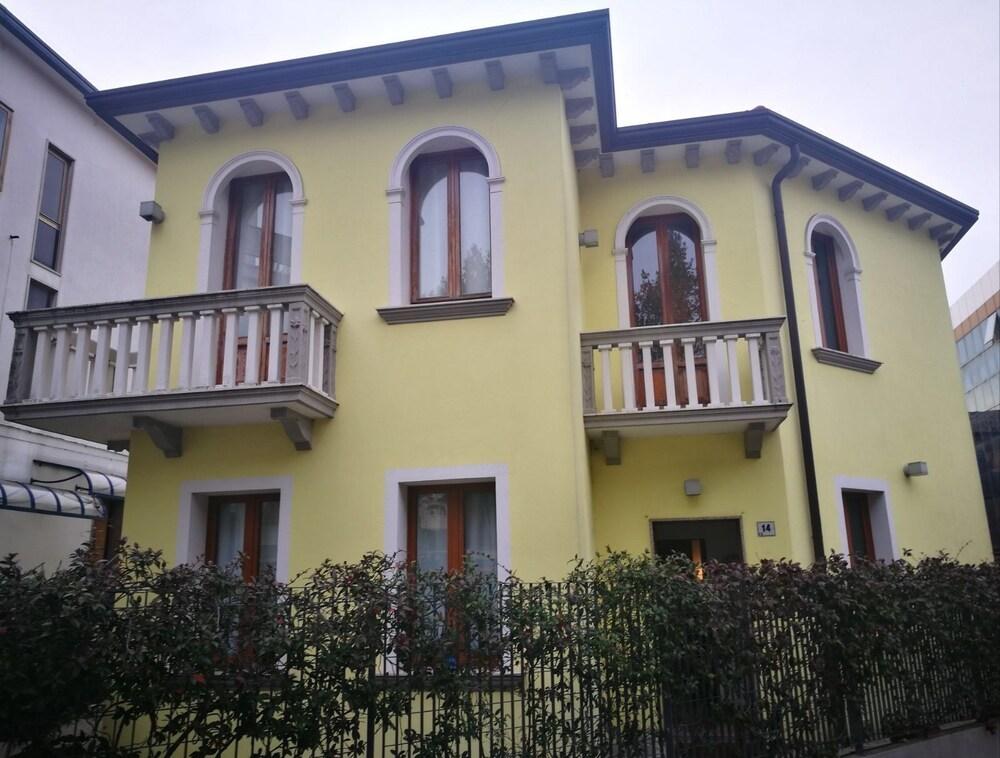 Residence Villa Rendina