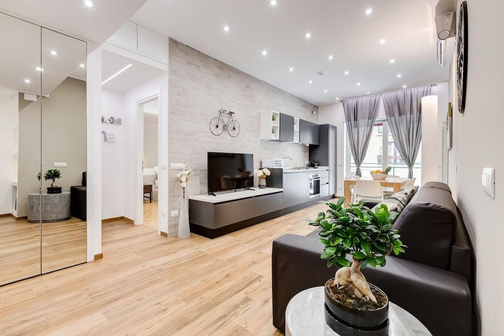 San Pietro Vatican Area Apartment