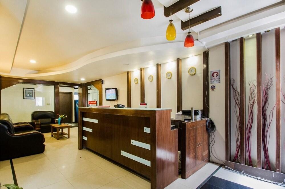 Hotel New Simran Palace