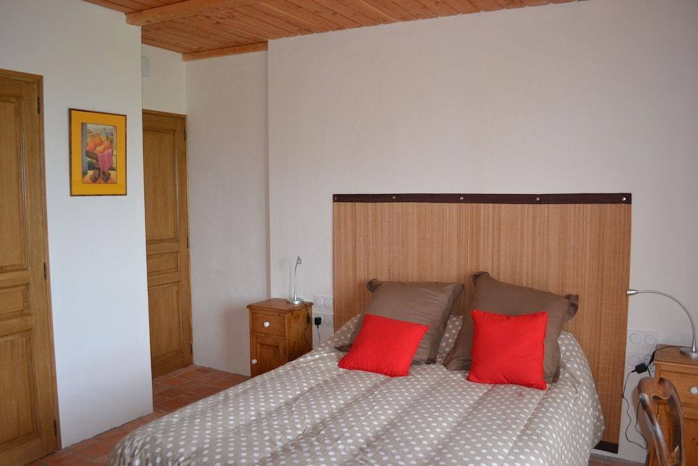 Chambres d'hôtes de Poulafret