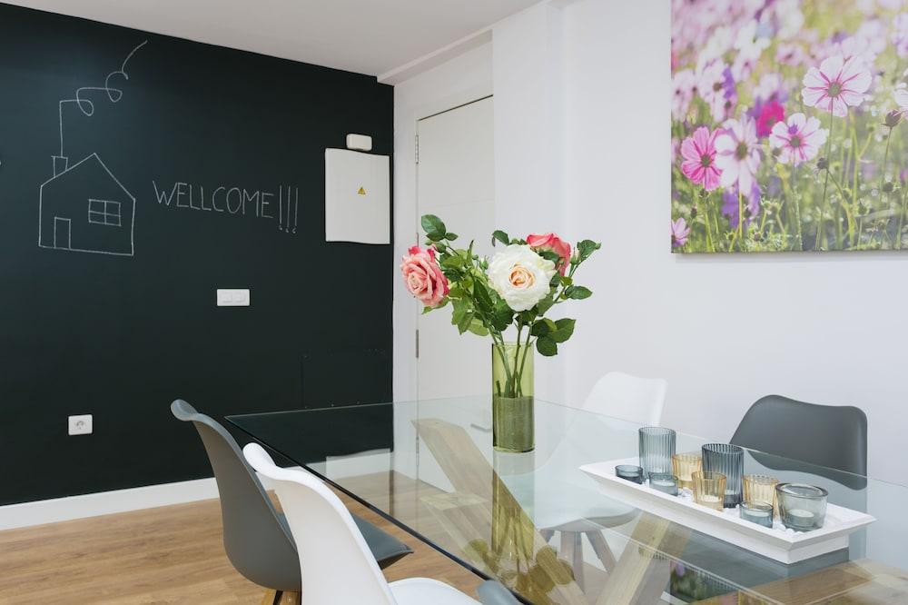 Weyler Luxury Apartment