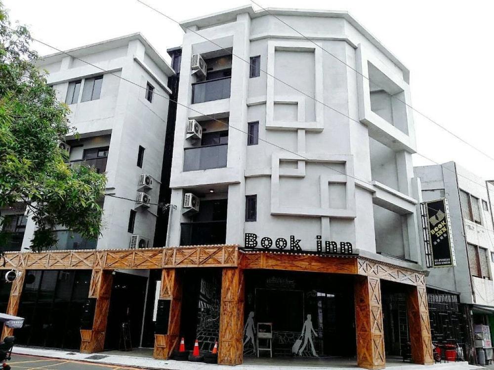 Bookinn Taiwan