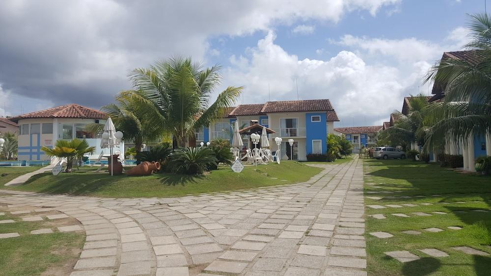 Condomínio Residencial Monte Sião