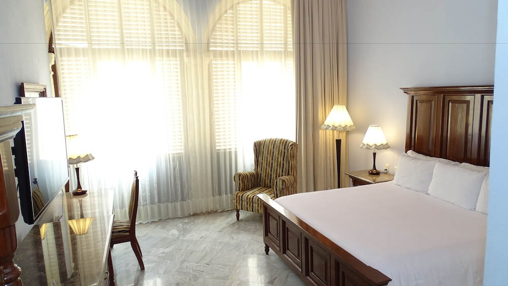 Hotel López Campeche