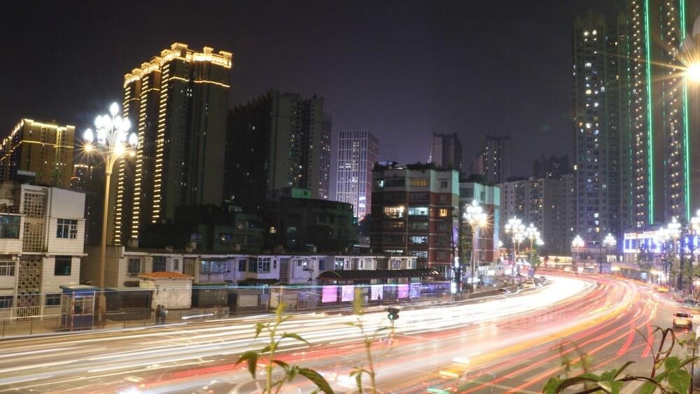 Guiyang Shu Hostel