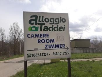 Alloggio Taddei