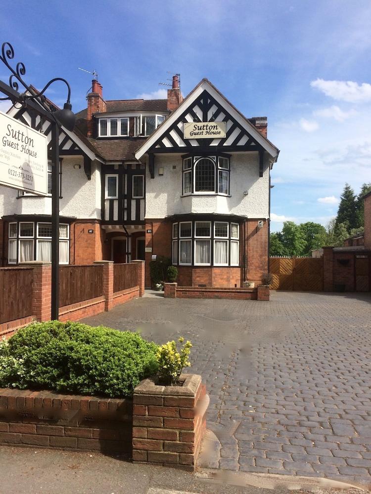 Sutton Guest House