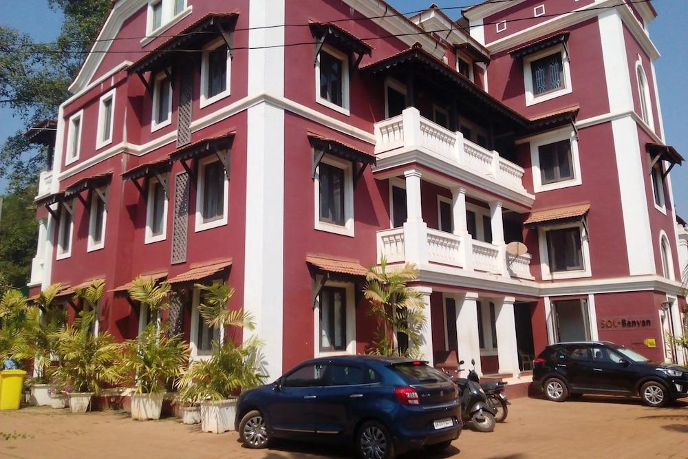 GuestHouser 2 BHK Apartment - 0b7b