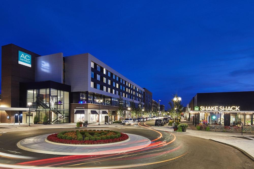 AC Hotel by Marriott Cleveland Beachwood
