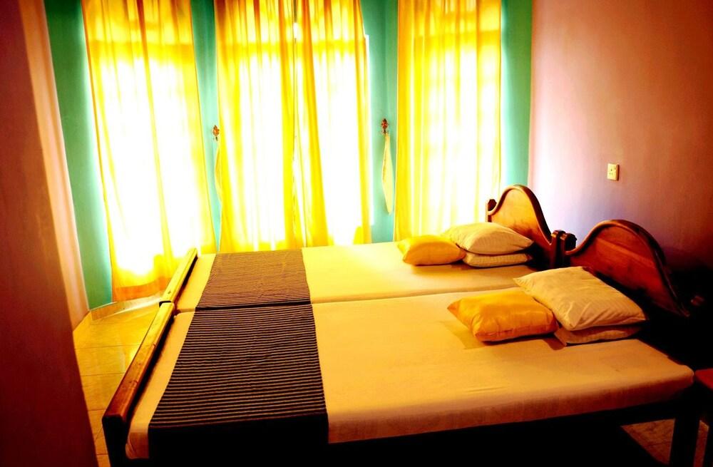Kendiya Resort