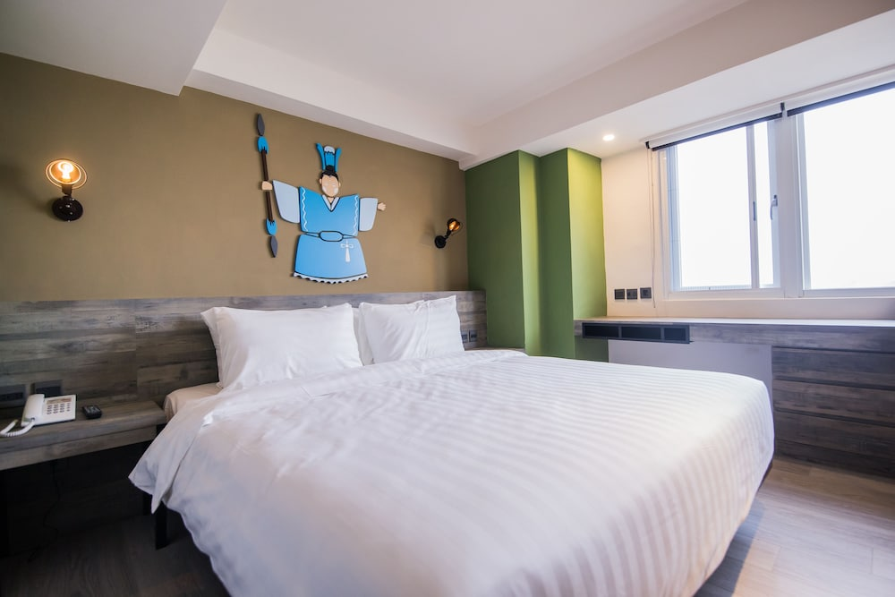 Huwei Hotel