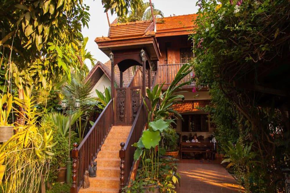 Golden Teak Home Resort