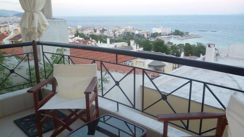 Sea View Kavala