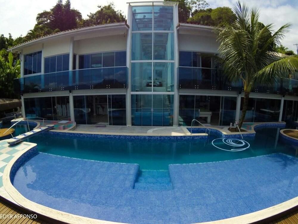 Residência Angra Deep Blue