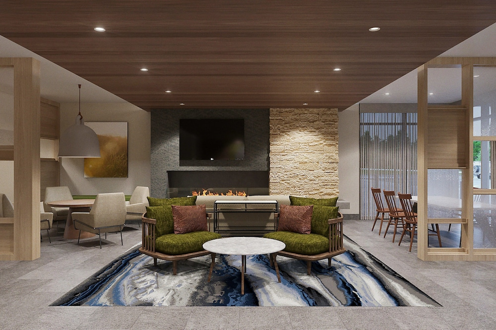 Fairfield Inn & Suites by Marriott Nashville Airport