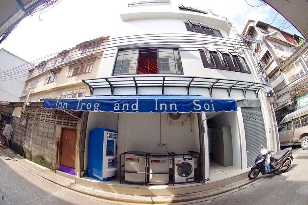 Inn Trog And Inn Soi - Hostel - Adults Only