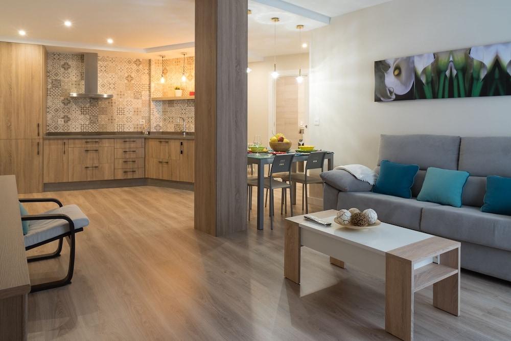 tuAnfitrion Apartment Ganivet