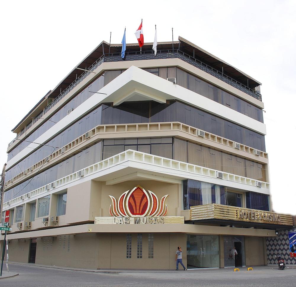 Las Musas Hotel & Casino