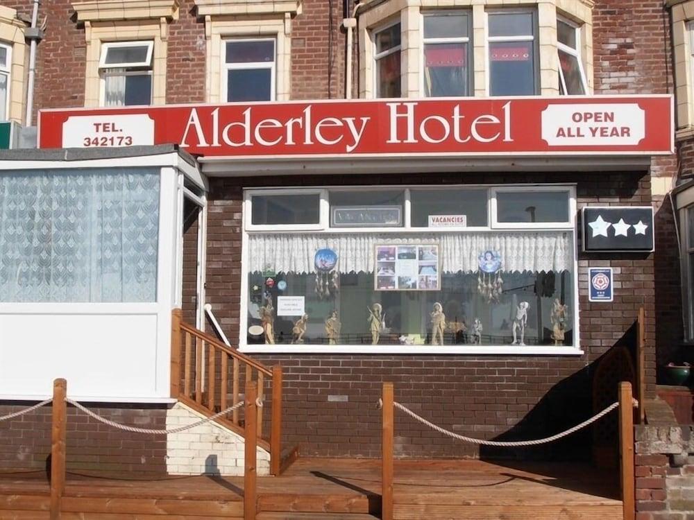 Alderley