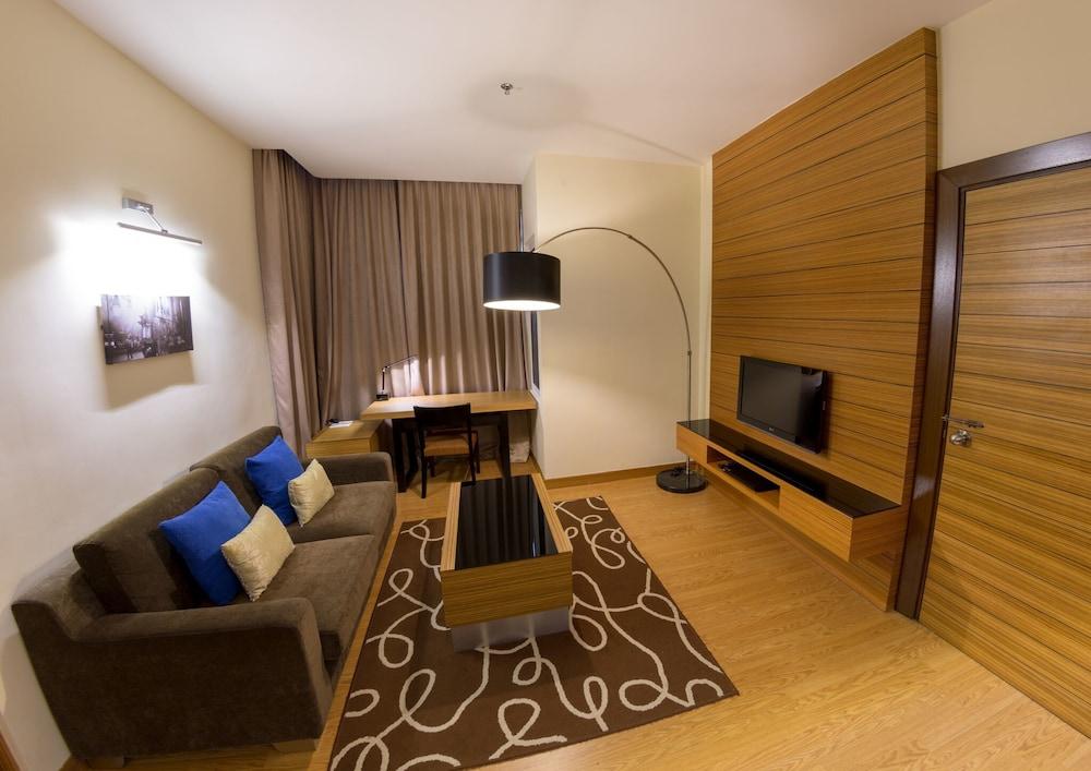 the Quint suites - KL Sentral