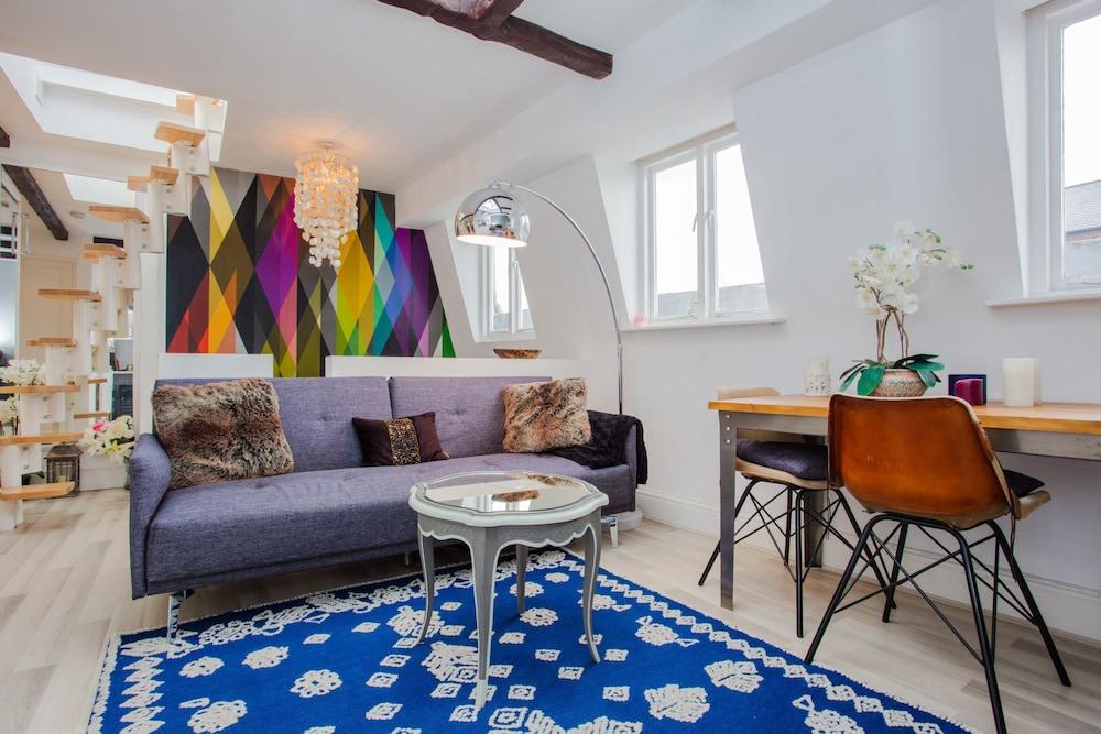 1 Bedroom Flat in Notting Hill