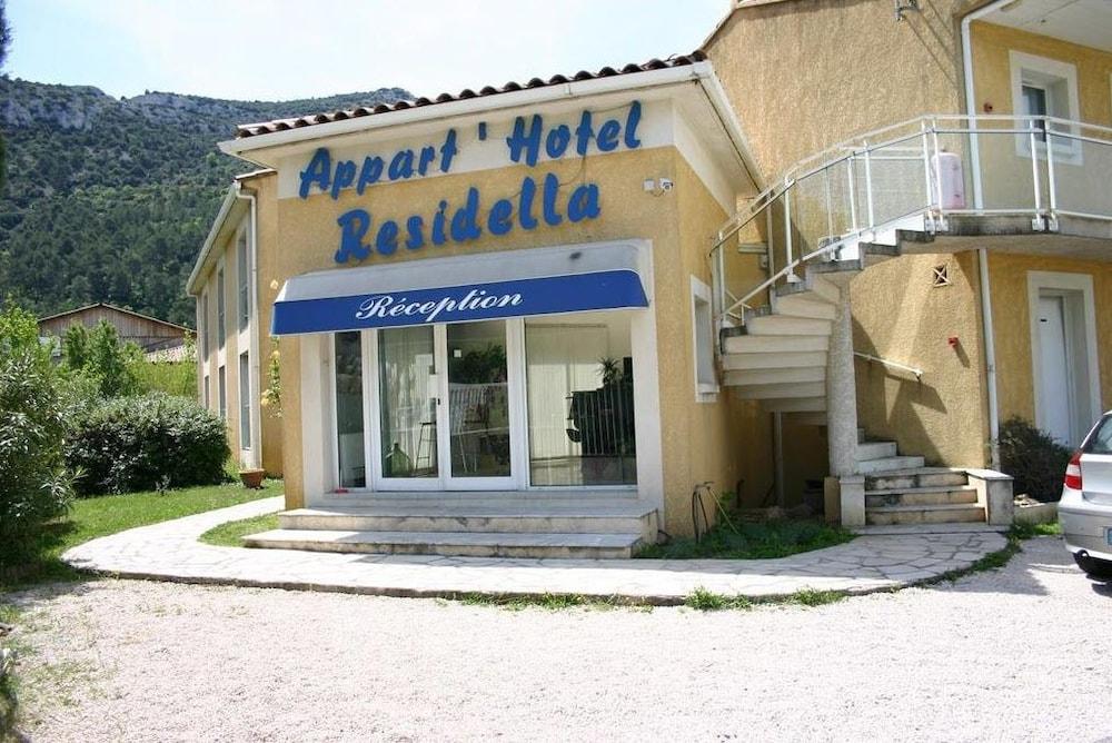 Residella Apparthotel