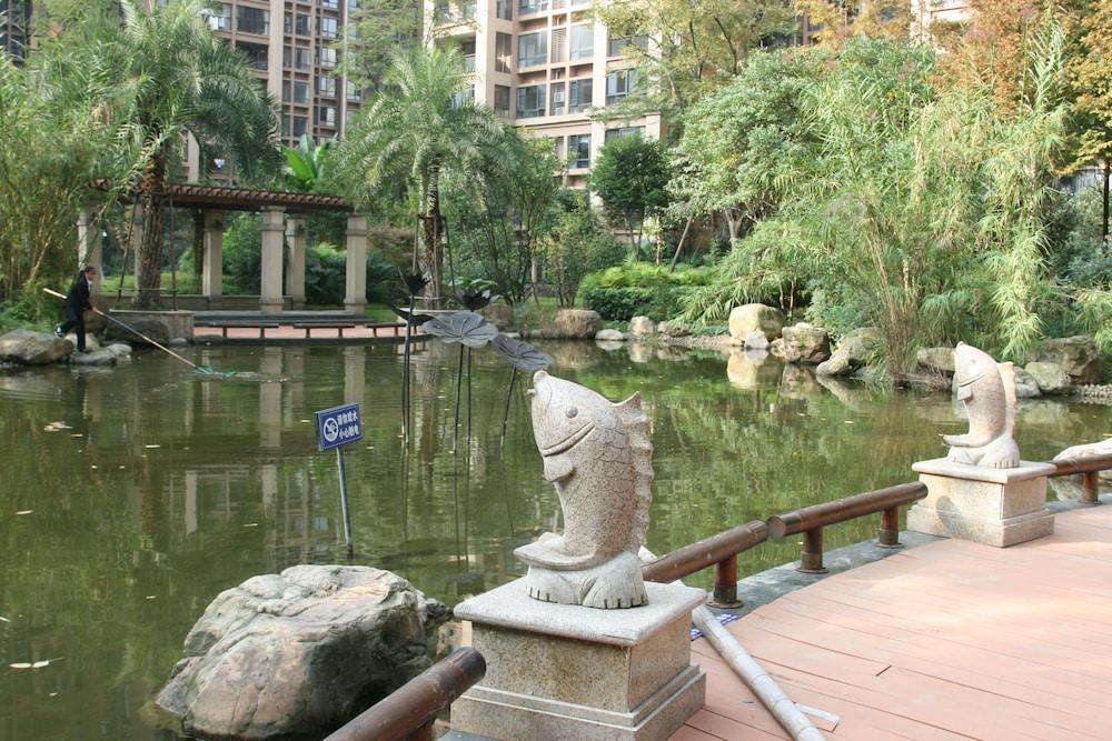 Chengdu - Glorious HomeStay