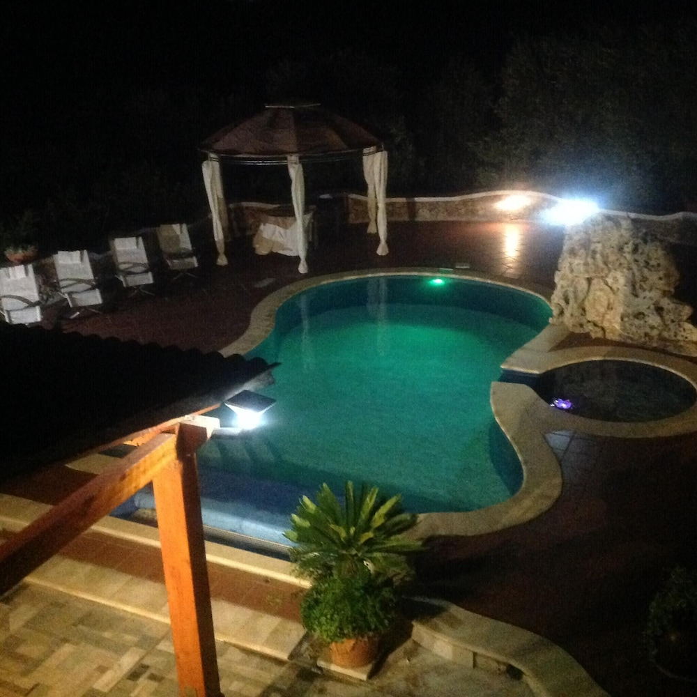Apartment With one Bedroom in Crispiano, With Pool Access, Enclosed Ga