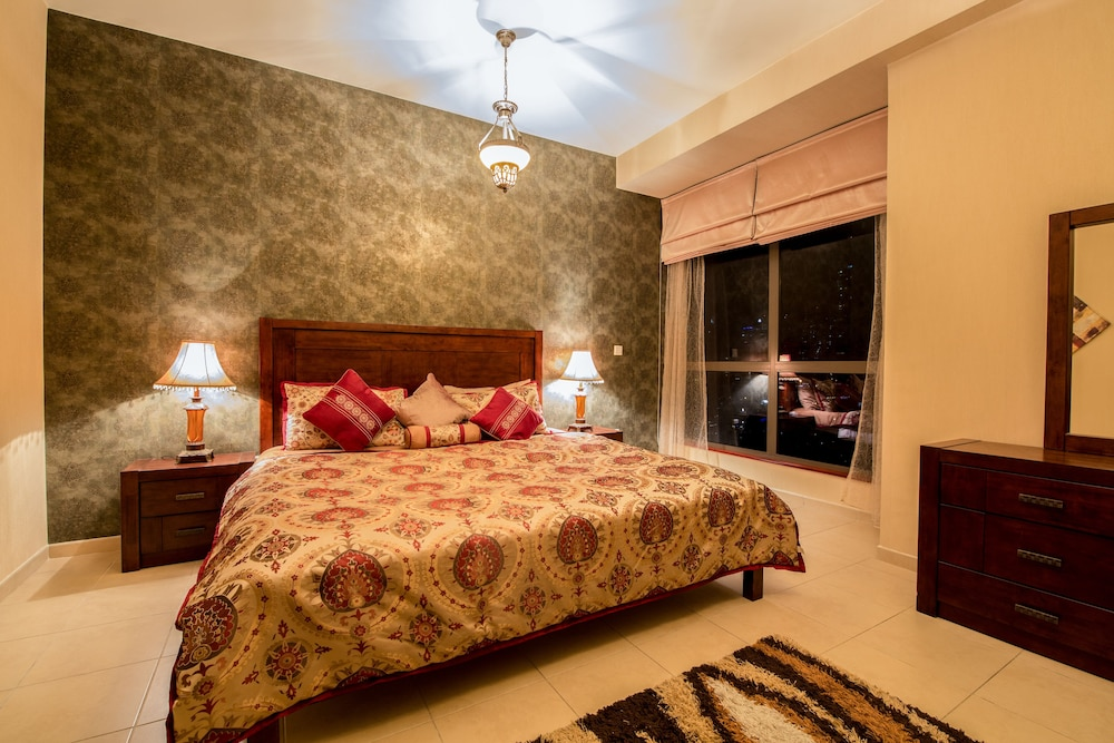 Arabian Beach Apartment at JBR THE WALK