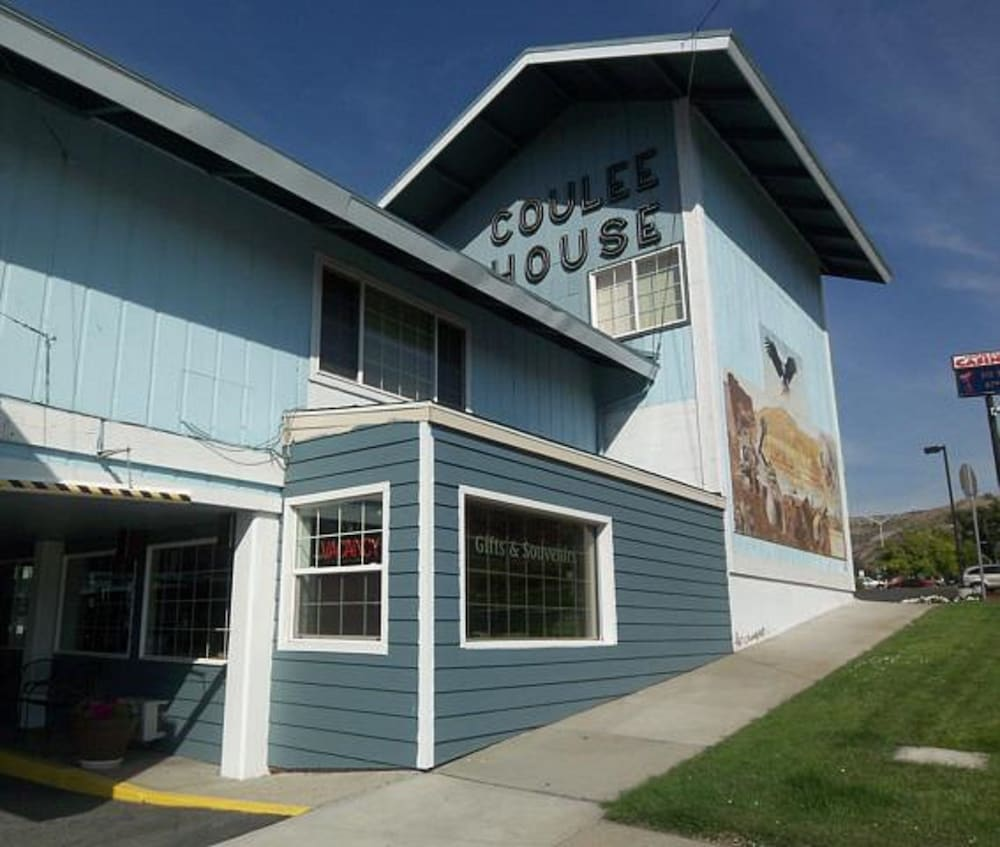 Coulee House Inn & Suites