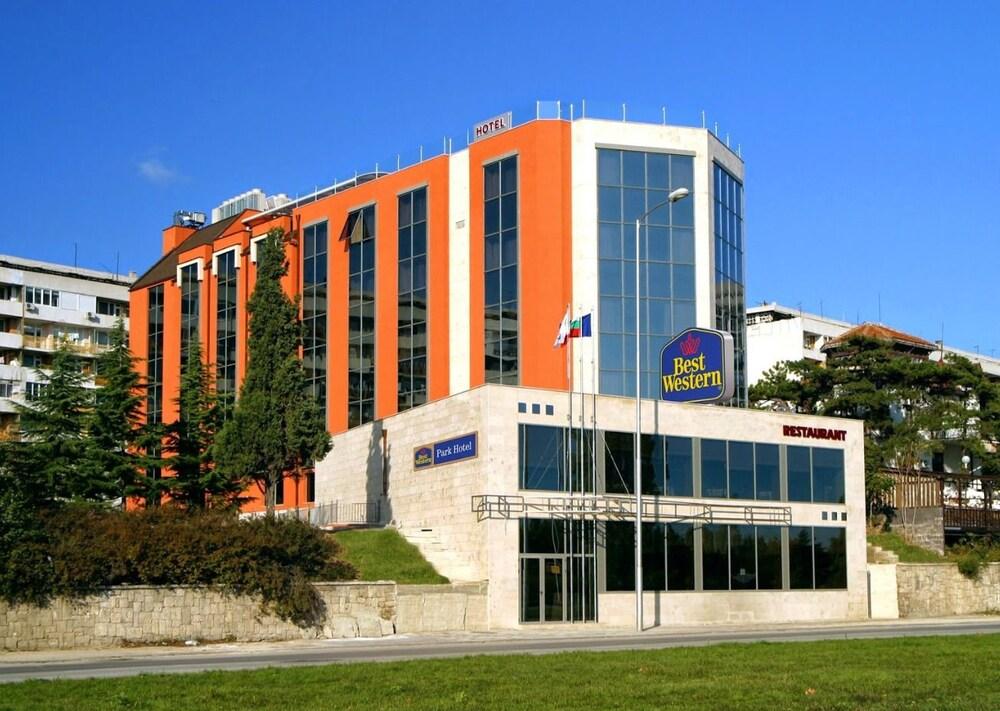 Park Hotel ex. Best Western Park Hotel