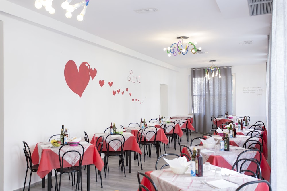 Hotel Belsoggiorno, Rimini Price, Address & Reviews