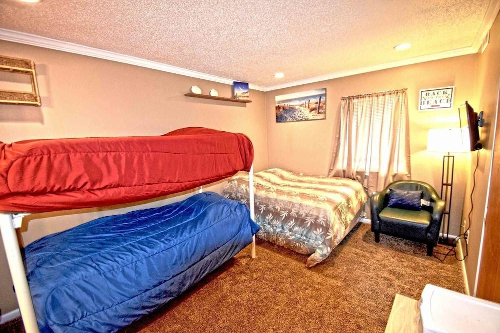 Eagles Landing 101 2 Bedrooms 2 Bathrooms Condo