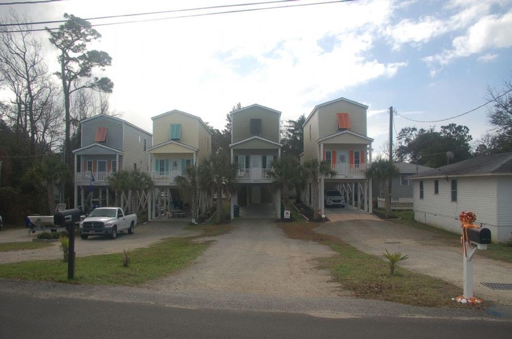 Myrtle Breeze House #62898 - 3 Br Home
