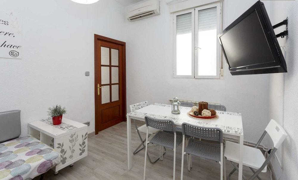 Silver Apartments La Latina