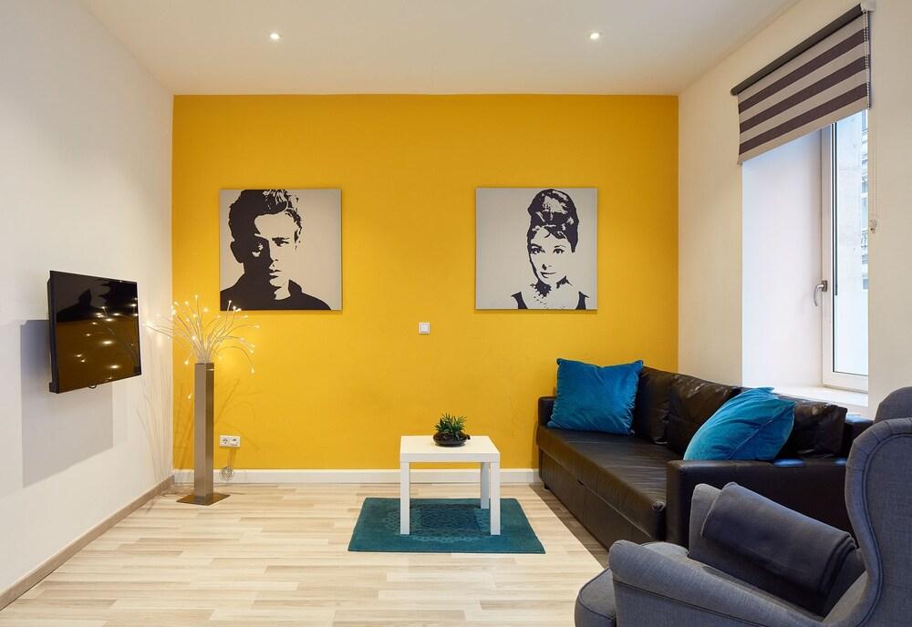 Apartments 4 YOU - Goethestrasse