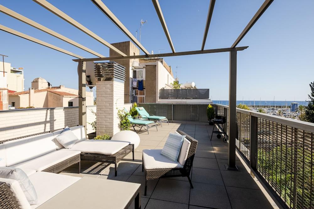 Terrassa de Mar Apartment