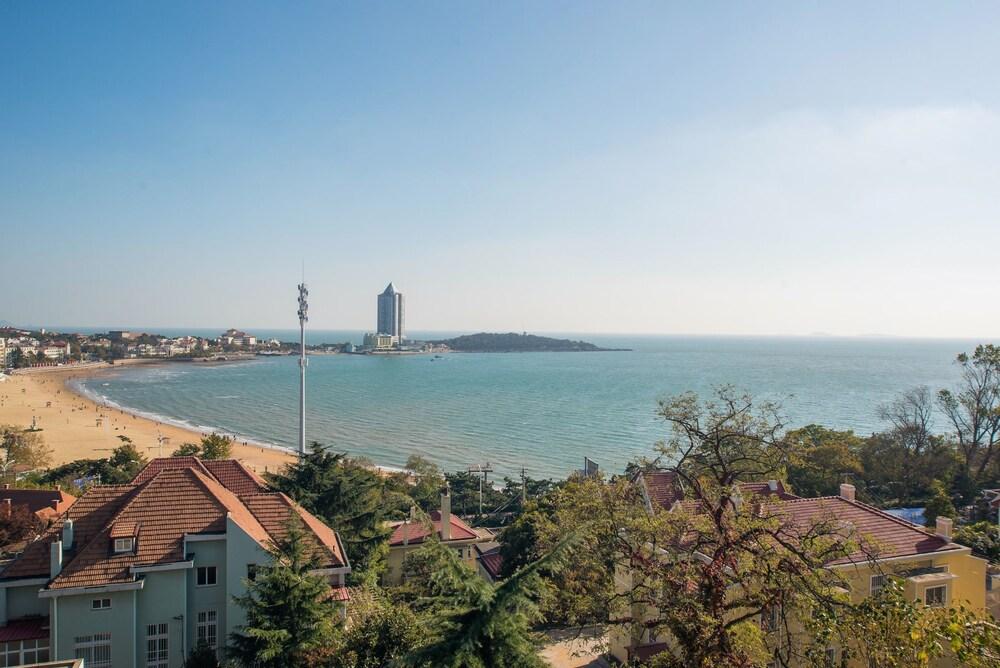 Qingdao Dream Plus Homestay