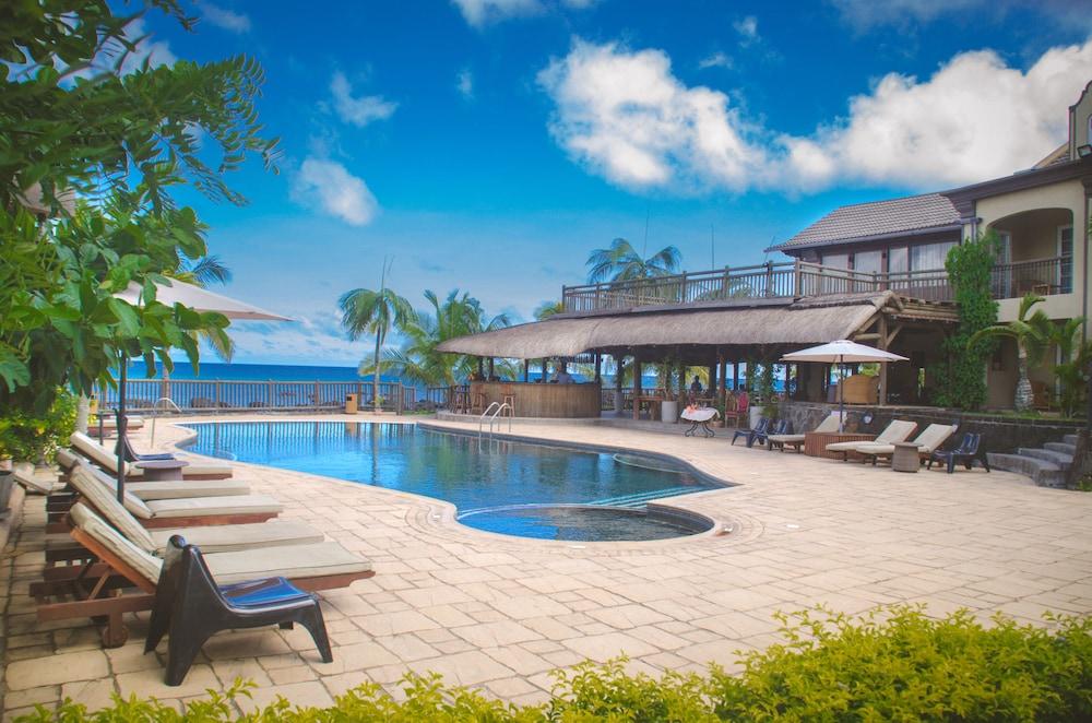 Sunset Reef Resort Spa Pointe Aux Piments Price Address